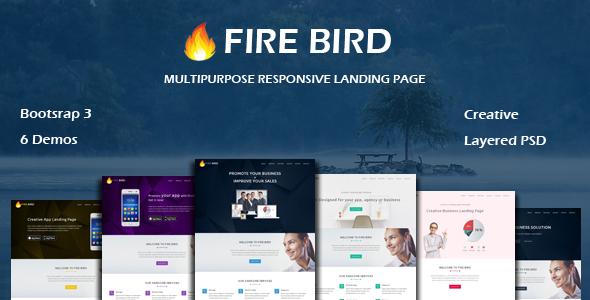 CHURCH - Multipurpose Responsive HTML Template (Nonprofit) CHURCH - Multipurpose Responsive HTML Template (Nonprofit) firebird lp