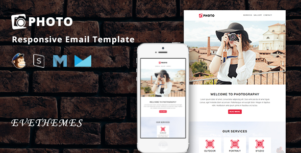 JIFFY - Responsive Email Newsletter - 4