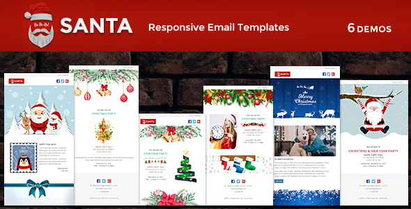 Fashion - Responsive Email Newsletter - 1