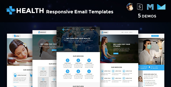 PET - Responsive Email Template - 3